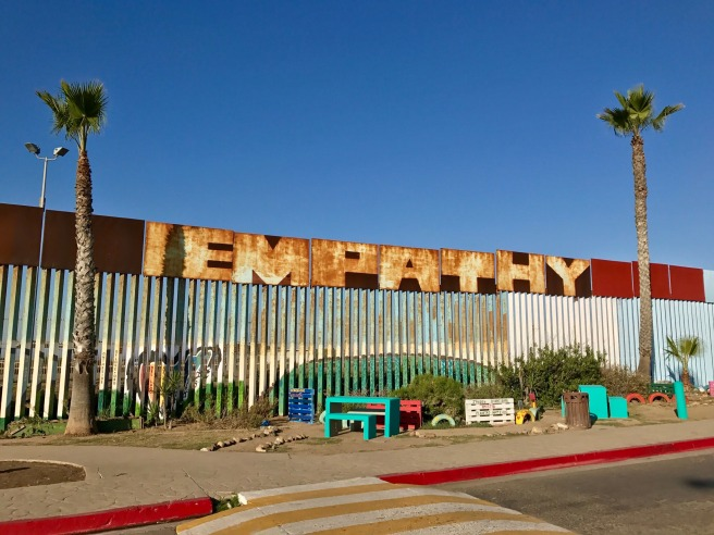 Empathy by Mach Bhati, MD_location Tijuana, Baja California