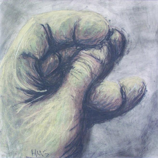 Left Hand- Pastel_HannahSinger